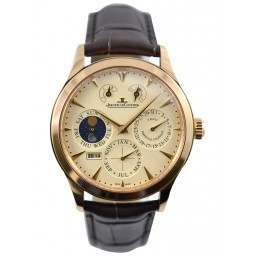 Jaeger-LeCoultre Master Eight Days Perpetual 40 161.24.20