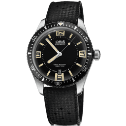 Oris Divers Sixty-Five 01 733 7707 4064-07 4 20 18