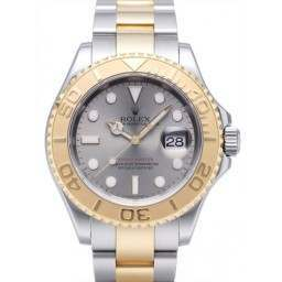 Rolex Yachtmaster Mid Size- 168623 (SB)