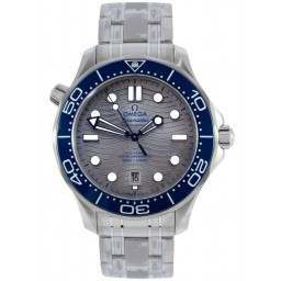 Omega Seamaster Diver 300 M Co-Axial Master Chronometer 210.30.42.20.06.001