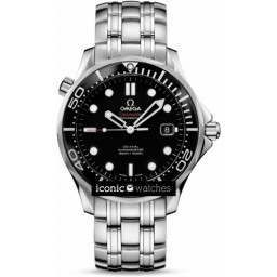 As New - Omega Seamaster 300 M Chronometer 212.30.41.20.01.003