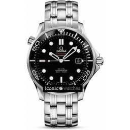 As New - Omega Seamaster 300 M Chronometer 212.30.41.20.01.003