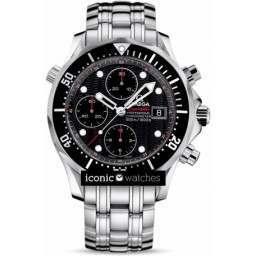Omega Seamaster 300 M Chrono Diver Chronometer 213.30.42.40.01.001