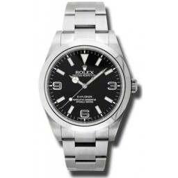 Rolex Explorer I 214270 - Unworn no seals or tags