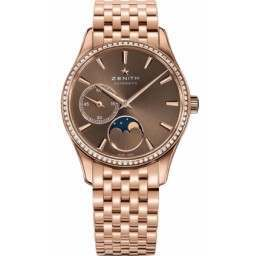 Zenith Ultra Thin Lady Moonphase 22.2310.692/75.M2310