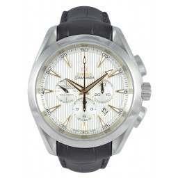 Omega Seamaster Aqua Terra Chronograph Chronometer 231.13.44.50.02.001