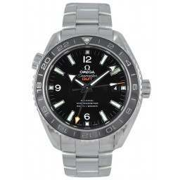 Omega Seamaster Planet Ocean 600 M Automatic GMT 232.30.44.22.01.001