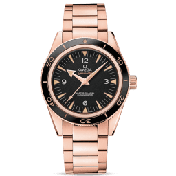 Omega Seamaster 300 Co-Axial 41 mm 233.60.41.21.01.001