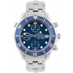 Omega Seamaster Professional Diver 300M Automatic Chronograph 2599.80.00