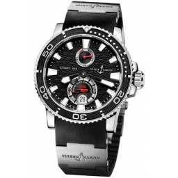 Ulysee Nardin Maxi Marine Diver Chronometer 263-33-3/82