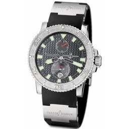 Ulysee Nardin Maxi Marine Diver Chronometer 263-33-3/91
