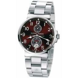 Ulysee Nardin Maxi Marine Chronometer 263-66-7/625