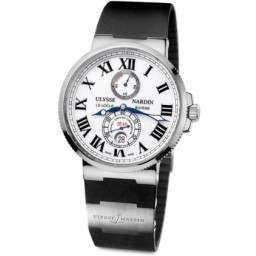 Ulysee Nardin Maxi Marine Chronometer 43mm 263-67-3/40