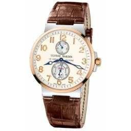 Ulysee Nardin Maxi Marine Chronometer 265-66/60