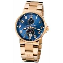 Ulysee Nardin Maxi Marine Chronometer 266-66-8/623