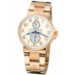 Ulysee Nardin Maxi Marine Chronometer 266-66-8