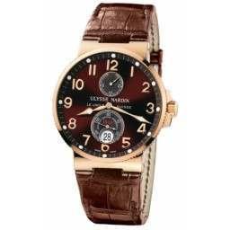Ulysee Nardin Maxi Marine Chronometer 266-66/625