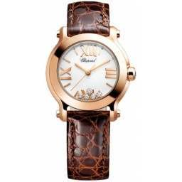 Chopard Happy Sport II Round 30mm 274189-5010