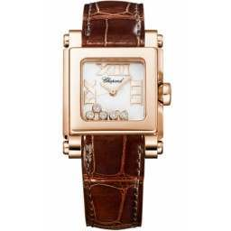 Chopard Happy Sport II Square Small 275349-5001