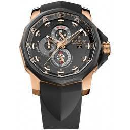 Corum Admiral's Cup Seafender 48 Tides 277.931.91/0371 AN62