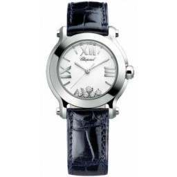 Chopard Happy Sport II Round 30mm 278509-3001