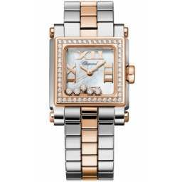 Chopard Happy Sport II Square Small 278516-6004