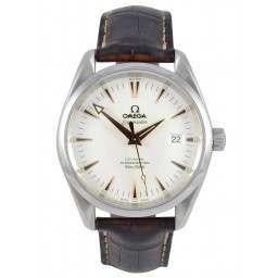 Omega Aqua Terra Automatic Chronometer 2803.34.37