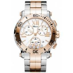Chopard Happy Sport Chronograph 288499-6002