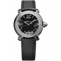 Chopard Happy Sport Classic Round 38mm 288507-9003