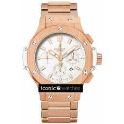 Hublot Big Bang Gold White 44mm