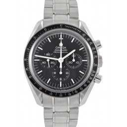 As New Omega Speedmaster Professional Moonwatch 311.30.42.30.01.005
