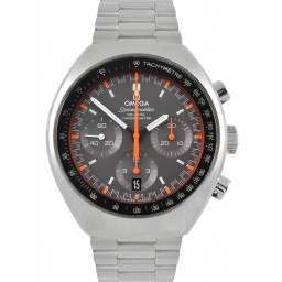 Omega Speedmaster Mark II Chronograph 327.10.43.50.06.001