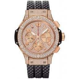 Hublot Big Bang Gold 41mm 341.PX.9010.RX.1704