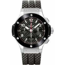 Hublot Big Bang Steel 41mm 342.SB.131.RX