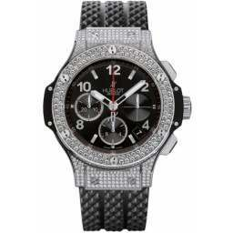 Hublot Big Bang Steel 41mm 342.SX.130.RX.174