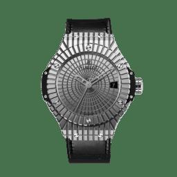 Hublot Big Bang Steel Caviar 41mm 346.SX.0870.VR