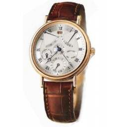 Breguet Perpetual Calendar Equation of Time 3477BR/1E/986