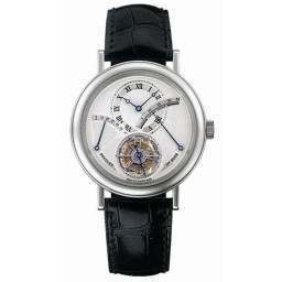 Breguet Tourbillon Power Reserve & 24 Hour 3657PT/12/9V6