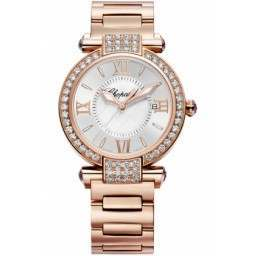 Chopard Imperiale Quartz 36mm 384221-5004