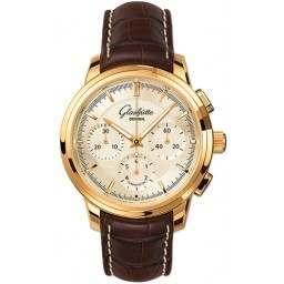 Glashutte Original Senator Chronograph 39-31-31-41-04