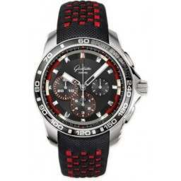 Glashutte Sport Evolution Impact Chronograph 39-31-73-73-03