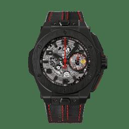 Hublot Big Bang Ferrari All Black 45mm 401.CX.0123.VR