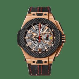 Hublot Big Bang Ferrari King Gold Carbon 45mm 401.OQ.0123.VR