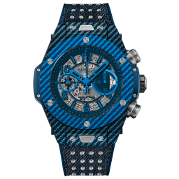 Hublot Unico Italia Independent Blue 411.YL.5190.NR.ITI15