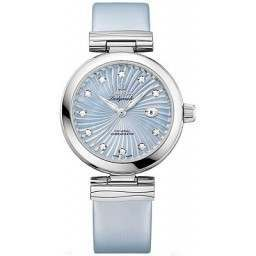 Omega DeVille Ladymatic Co-Axial 425.32.34.20.57.002