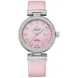 Omega DeVille Ladymatic Co-Axial 425.37.34.20.57.001
