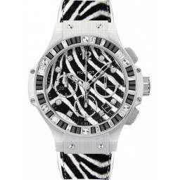 Hublot Big Bang White Zebra Bang 41mm 341.HW.7517.VR.1975