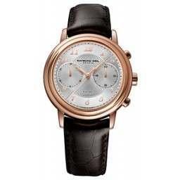 Raymond Weil Maestro Chronograph 4830-PC5-05658