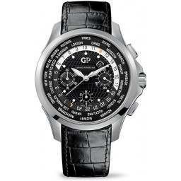Girard Perregaux Traveller WW.TC 49700-11-631-BB6B