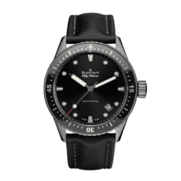 Blancpain Fifty Fathoms Bathyscaphe 5000-12C30-B52A